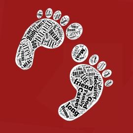 One Step Closer campaign theme logo